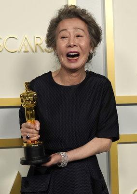Friss Oscar-díjas színésznő előtt tiszteleg a Koreai Filmfesztivál