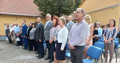 Martonosi György lett Maroslele díszpolgára