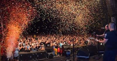 A Republic koncertezett Petráért Gyomaendrődön