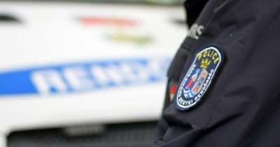 Két autó karambolozott az 53-as főúton