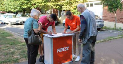 Fidelitas: a fiatalok sem kérnek a baloldalból