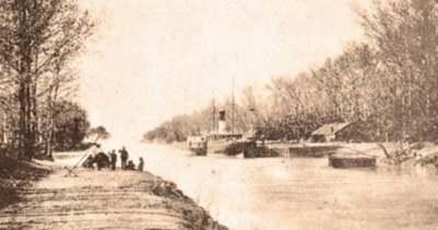 175 éve indult a balatoni hajózás #2 – az első gőzös, a Kisfaludy