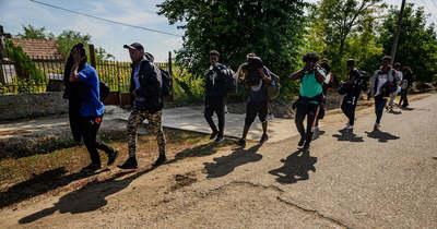 Bevándorlás – Egyre nagyobb a félelem a vajdasági magyar falvakban