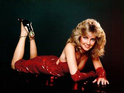 Így néz ki ma a 80-as évek szexszimbóluma, Heather Locklear több elvonó után - fotók