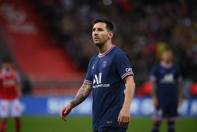 Megdöbbentő összeg: nyilvánosságra került Lionel Messi fizetése a PSG-nél