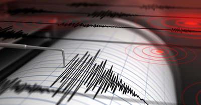 """""""Leestem az ágyról"""" – szemtanúk beszámolói a hajnali földrengésről"""