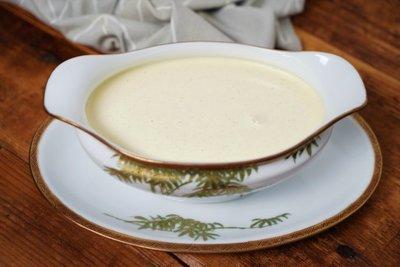 Tartármártás házi majonézből -  így lesz a legfinomabb!