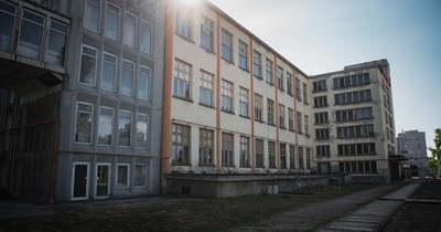Bejárták az egykori cipőgyár épületét Martfűn