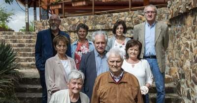 Fél élet a betegek szolgálatában – Senior orvosok találkoztak Pákozdon