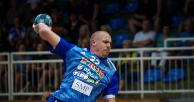 Pick Szeged-győzelem Tatabányán, Bombac megsérült