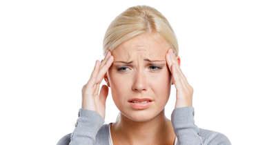 Ha így fáj a fejed, akkor azonnal fordulj orvoshoz!