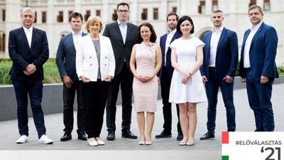 Kötter Tamás (Facebook): Összeomlott az előválasztás, mint a baloldal Gyurcsány nélkül