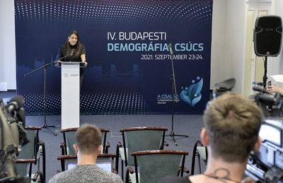 Újra Budapesten a családbarát erők