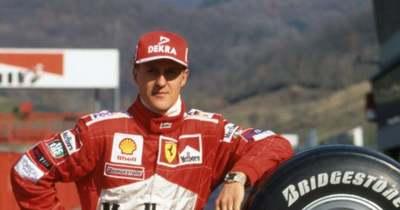 Már balesete előtt is komoly betegséggel küzdött Michael Schumacher