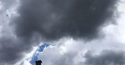 Kettészakad az ország: ilyen időjárásra számíthatsz vasárnap