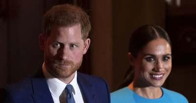 Meghan Markle és Harry herceg végleg szíven szúrta a Monarchiát?