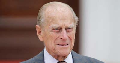 90 évre titkosították Fülöp herceg végrendeletét