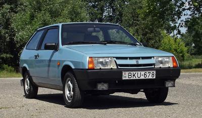 Ha ló nincs, jó a szamár is - Lada Samara 1300S (1990) veteránteszt