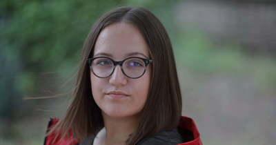 Molnár Angelika Zsuzsanna egy ambíciókkal teli művészlélek