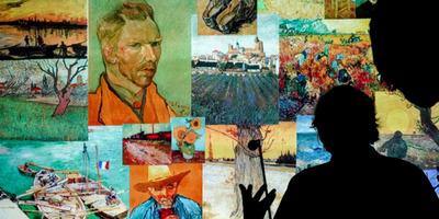 KVÍZ: Mennyit tudsz Vincent van Gogh-ról?