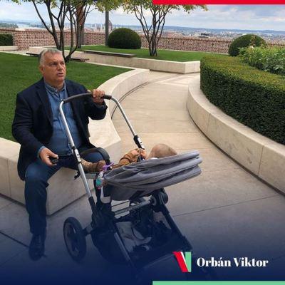 Orbán Viktor: Hétvégi műszak