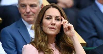 Katalin hercegné negyedik gyermekével várandós?