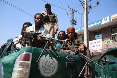 Nagyon kellene a táliboknak az afgán pénztartalék, kiderült, hozzáférhetnek-e