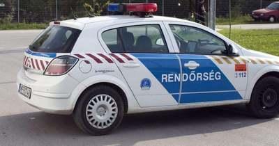 Borzalom Dunaújvárosban, két ember szörnyethalt egy balesetben