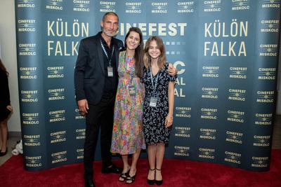 Magyar film tetszett a legjobban a közönségnek a nemzetközi fesztiválon