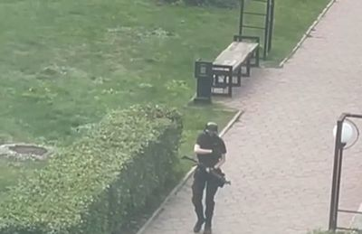 Többen meghaltak egy oroszországi egyetemen történt lövöldözésben