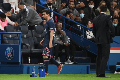 A PSG edzője beszélt Lionel Messi hisztijéről