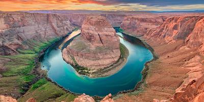 Megdöbbentő: egy eltűnt magyar férfit kerestek a Grand Canyonban, helyette erre bukkantak
