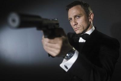 Daniel Craig könnyes szemekkel búcsúzott James Bondtól - videó