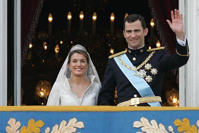 Milliárdos ruhacsodák minden idők legdrágább királyi esküvőin - galéria