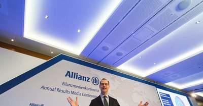 Németországban is vizsgálat indult az Allianz ellen