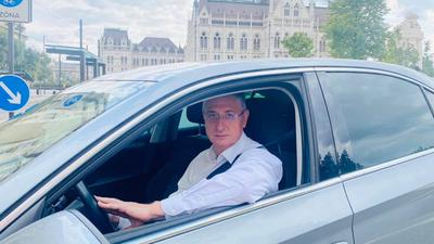 Gyurcsány Ferenc nem várta meg Orbán Viktor parlamenti válaszát