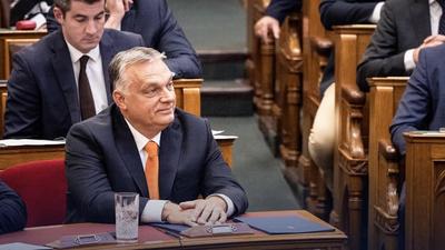 Orbán Jakabnak: Az egyetlen bohóc, akinek testőre van (videó)