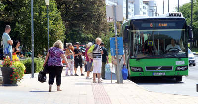 Nincs a buszon elsősegélydoboz?! – kérdezi döbbenten olvasónk