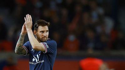Messi Pochettinónak: Lecseréltél? Neked nem jár a kézfogás