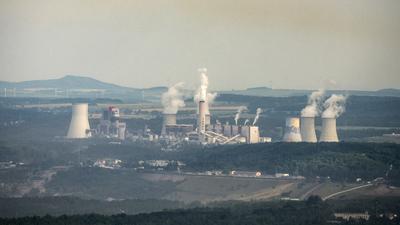 Hatalmas összegű bírságot kapott az EU-tól Lengyelország egy szénbánya miatt