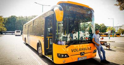 Felújítási feladatokról és a helyi buszközlekedésről