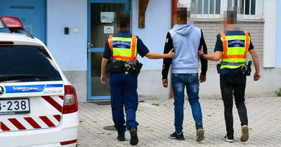 Többször is autót lopott egy öcsödi fiatal, hogy diszkóba mehessen