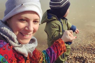 Négyéves lett Szinetár Dóra kisfia: így ünnepelték a kis Benjit a szülei - Fotó