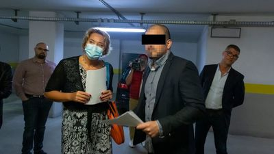 Ügydöntő lehet a helyszíni bejárás VV Fanni meggyilkolása ügyében