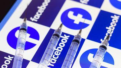 Zuckerberg terveit romba döntötték az oltásellenesek
