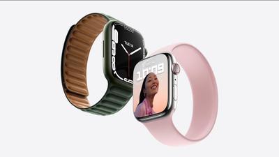 Kiderültek az Apple Watch Series 7 megmaradt titkai