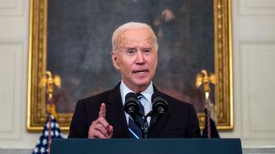 Biden nem hisz egy újabb hidegháborúban