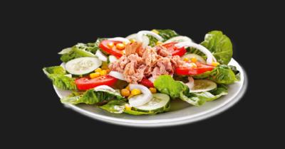 Mennyi étel kerülhet pontosan a tányérodra, ha fogyni szeretnél?