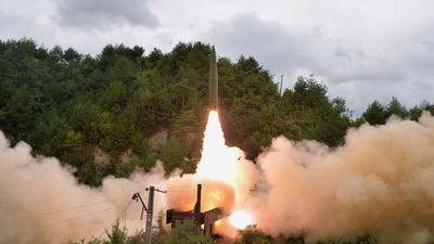 """""""Teljes gőzzel""""halad az észak-koreai nukleáris program megvalósítása"""