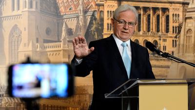 Tarlós István szerint az ellenzéki jelöltek kommunikációja a rákosista és sztálinista időket idézi